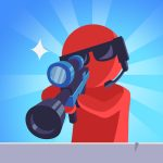 Halloween Pocket Sniper 3D
