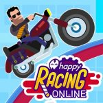 Happy Racing Online