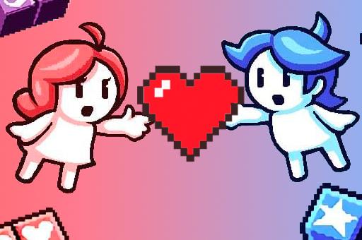 Image Heart Star