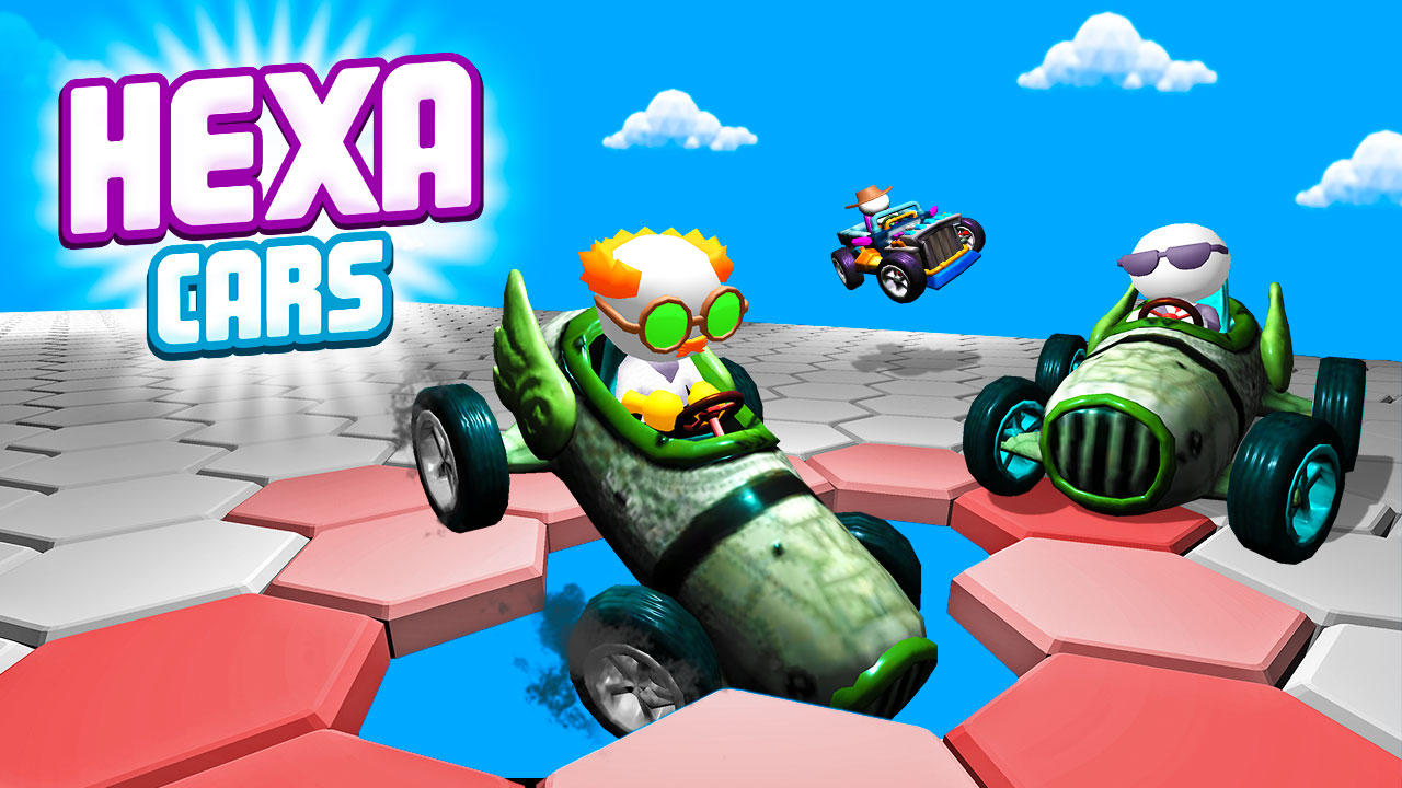Image Hexa Cars