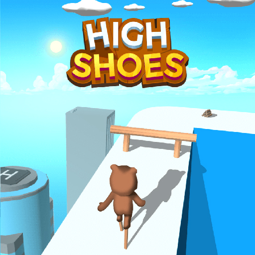 Image High Shoes
