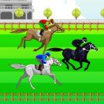 Horse Racing 2D