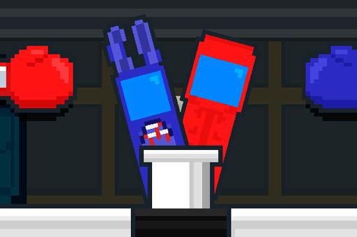 Image impostor Punch