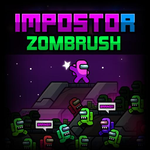 Image Impostor Zombrush