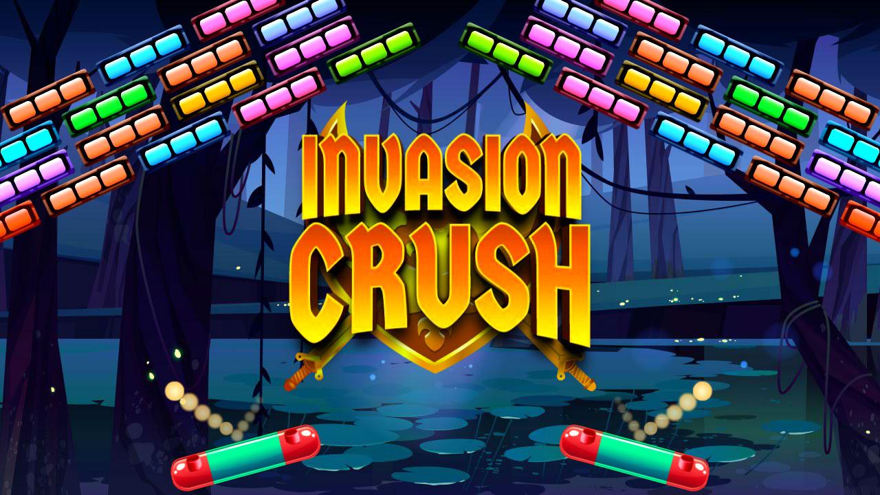 Image Invasion Crush