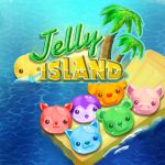 Jelly Island