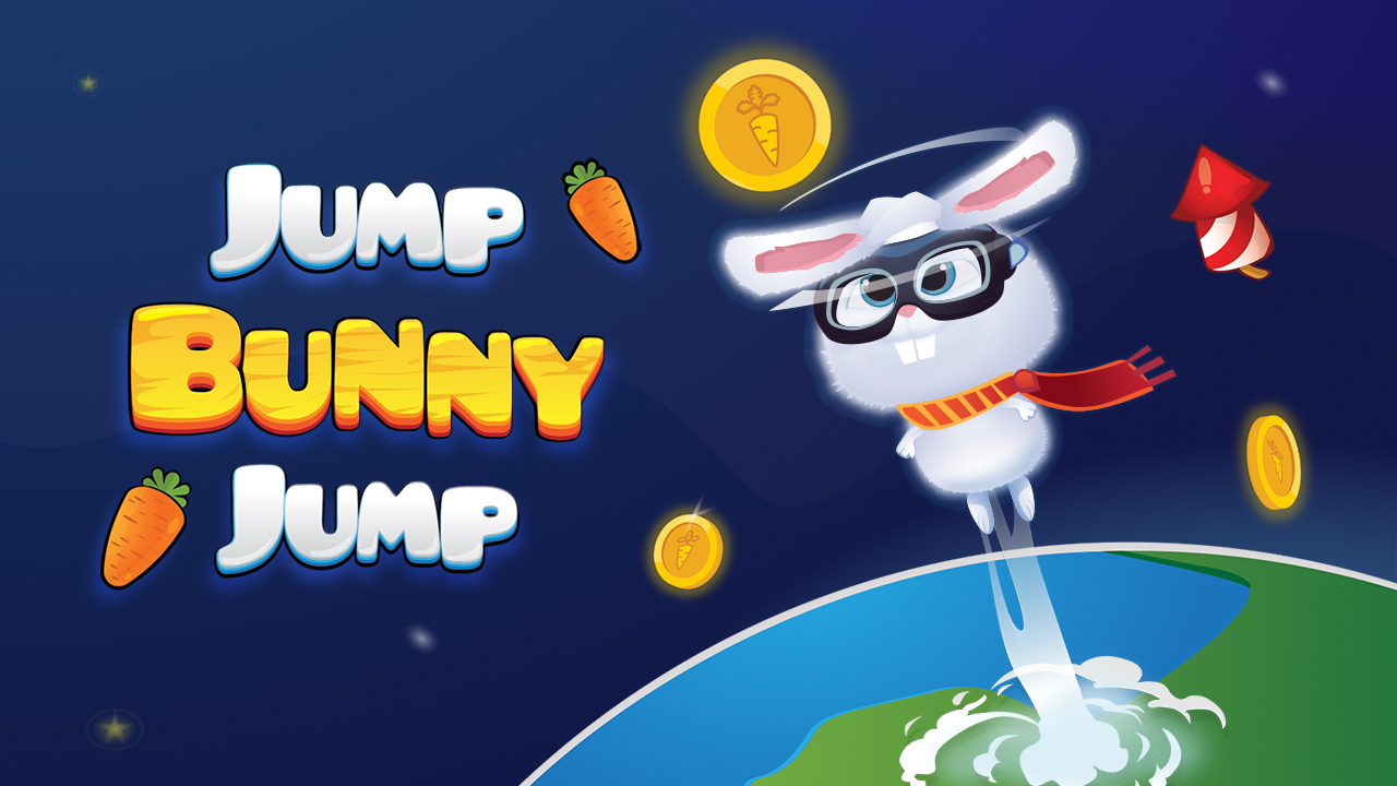 Image Jump Bunny Jump