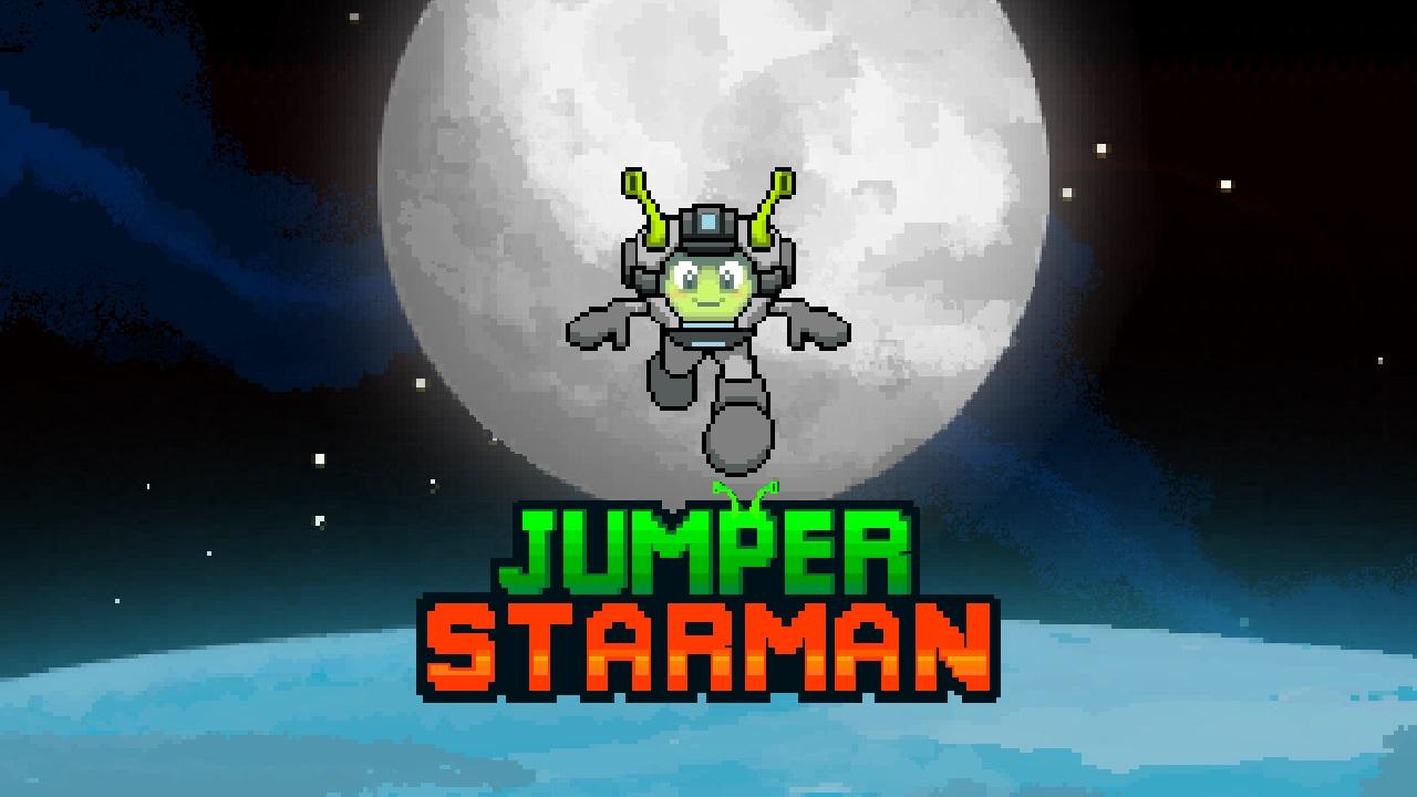 Image Jumper Starman