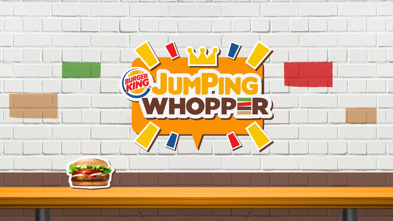 Image Jumping Whooper