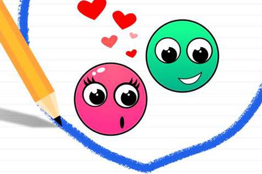 Image Love Dots