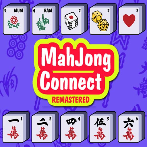 Image Mahjong Connect Remastered
