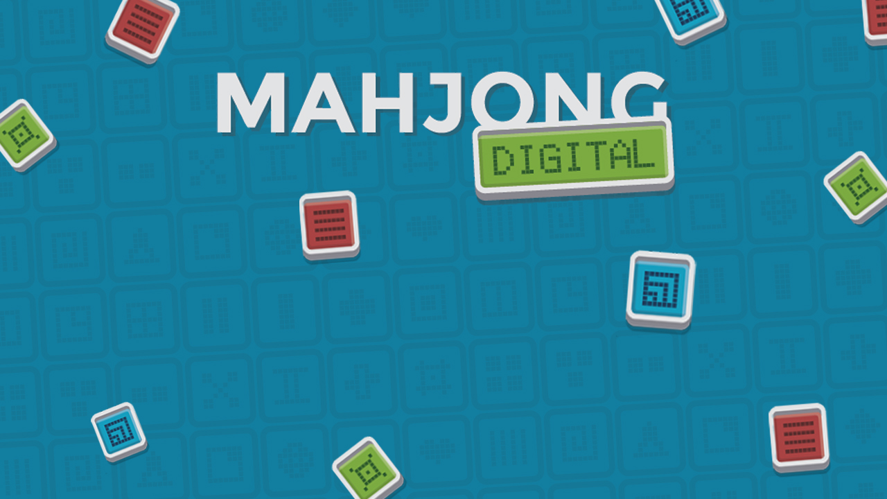 Image Mahjong Digital