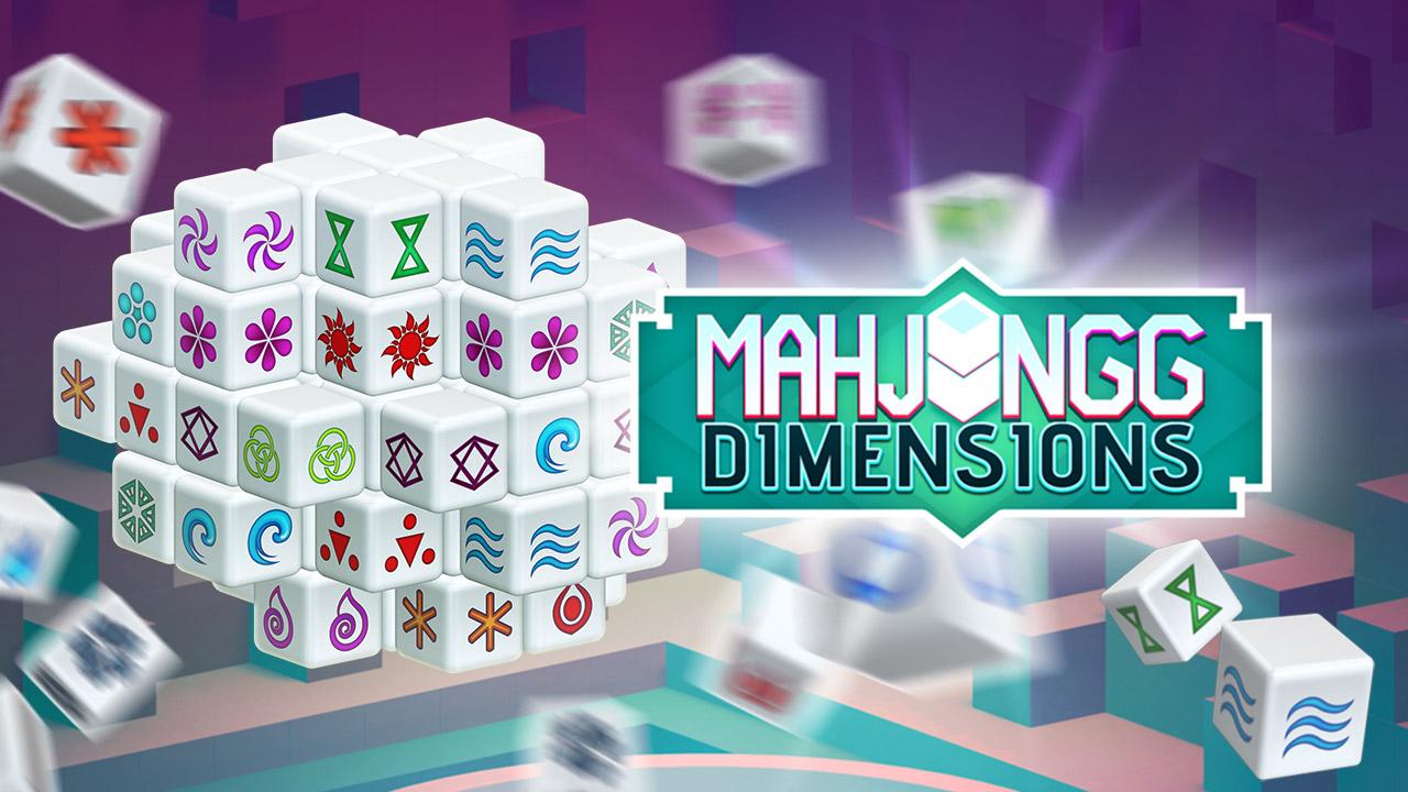 Image Mahjongg Dimensions 900 seconds