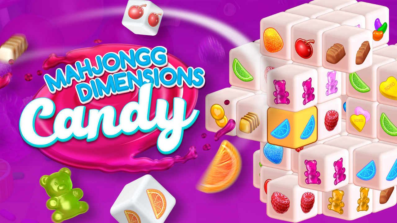 Image Mahjongg Dimensions Candy 640 seconds