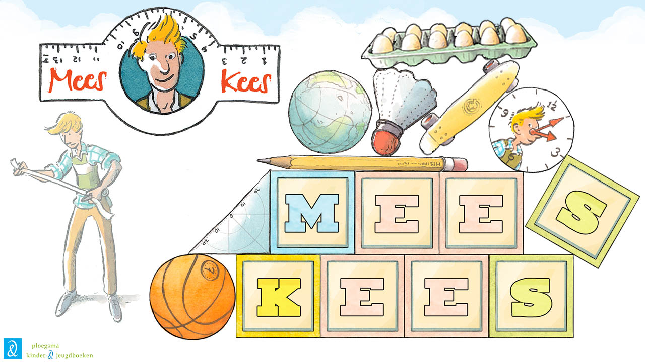 Image Mees Kees Stacker