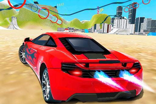 Image Mega City Racing