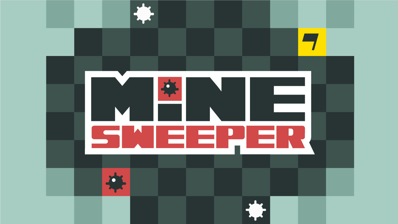 Image Mine Sweeper