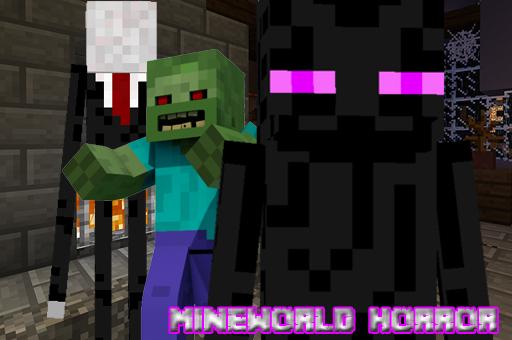 Image Mineworld Horror