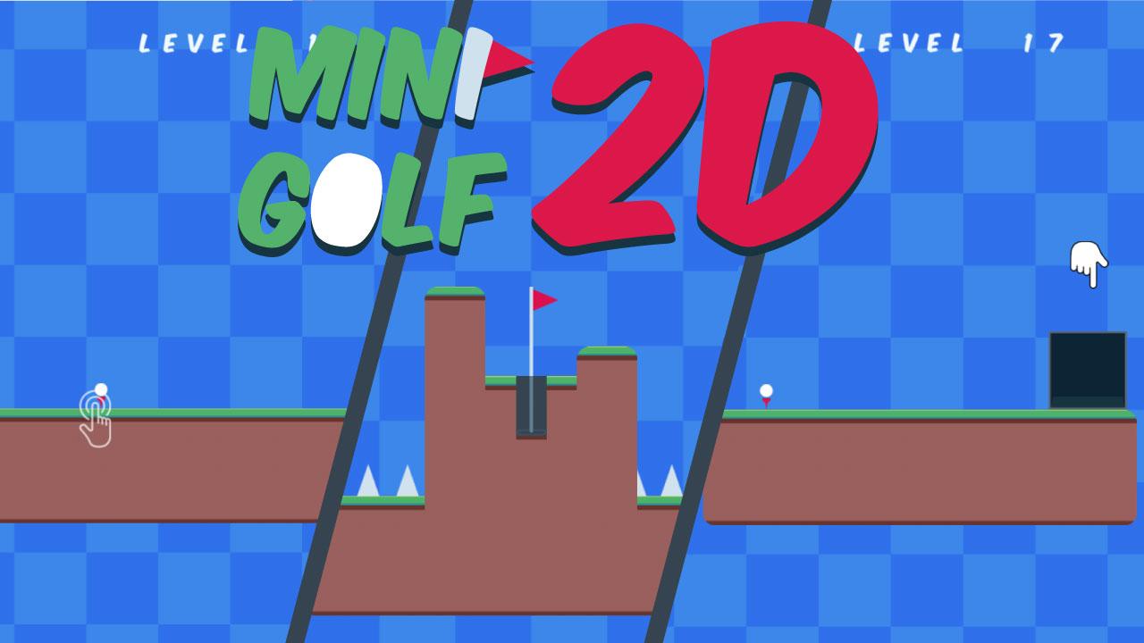 Image Mini Golf 2D