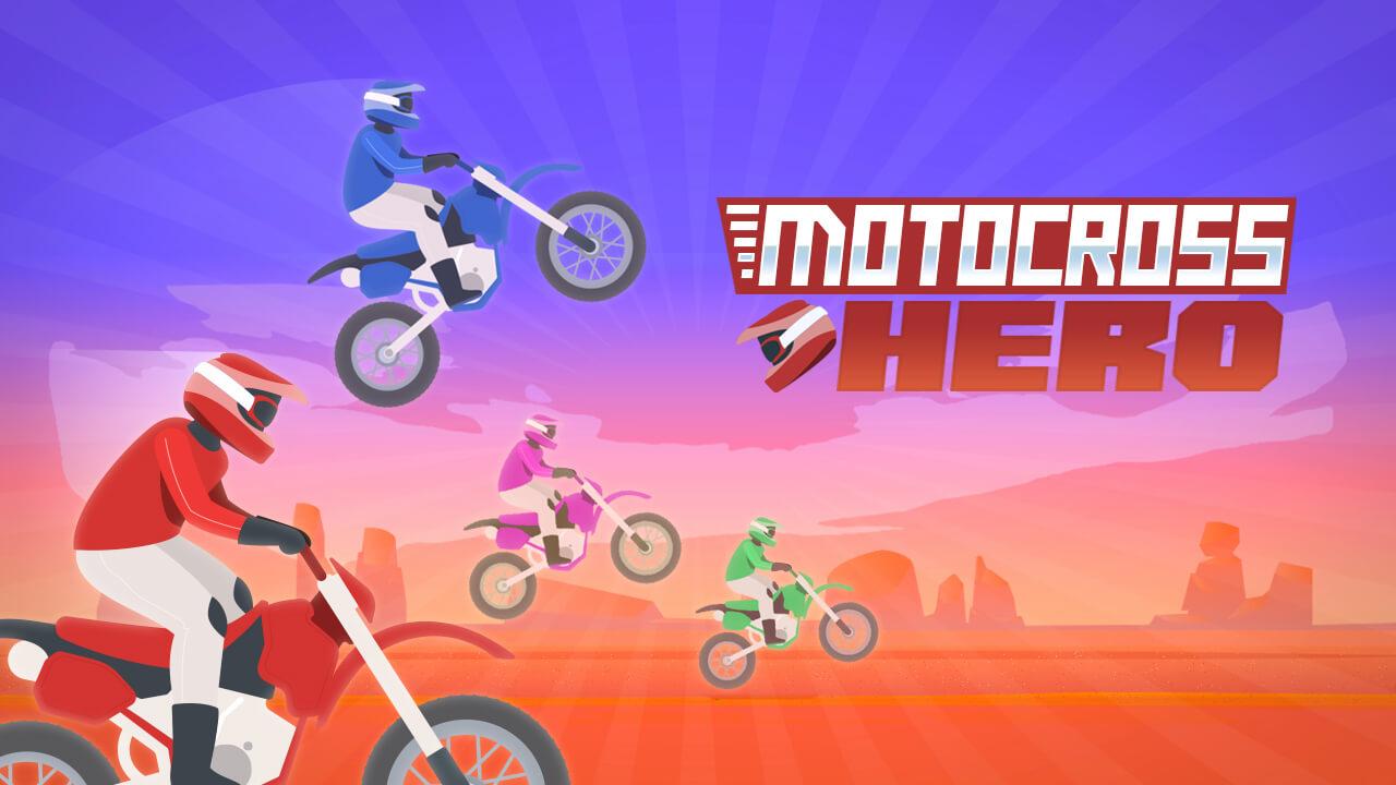 Image Motocross Hero
