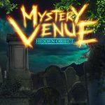 Mystery Venue Hidden Object