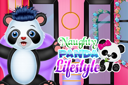 Image Naughty Panda Lifestyle