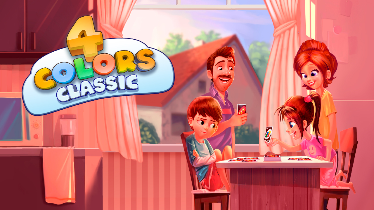 Image One Card Game