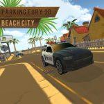 Parking Fury 3D: Beach City