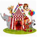 Party Animals Jigsaw
