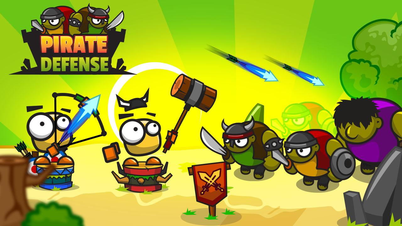 Image Pirate Defense