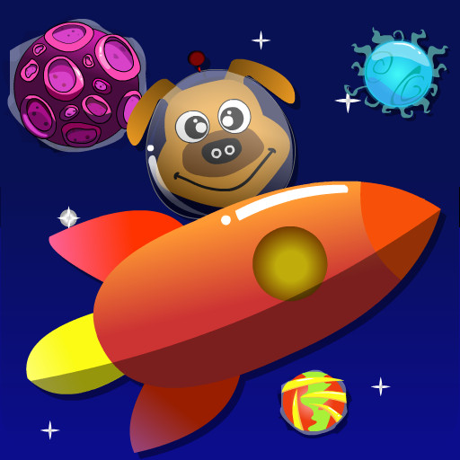 Image Poisonous Planets HTML5 Casual Game