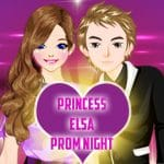 Prom Night Dressup