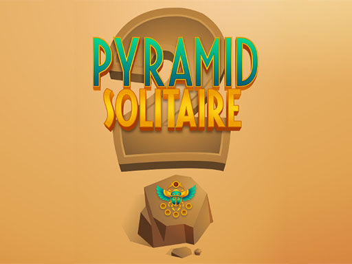 Image Pyramid Solitaire 2