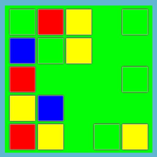 Image Quick Color Tap!