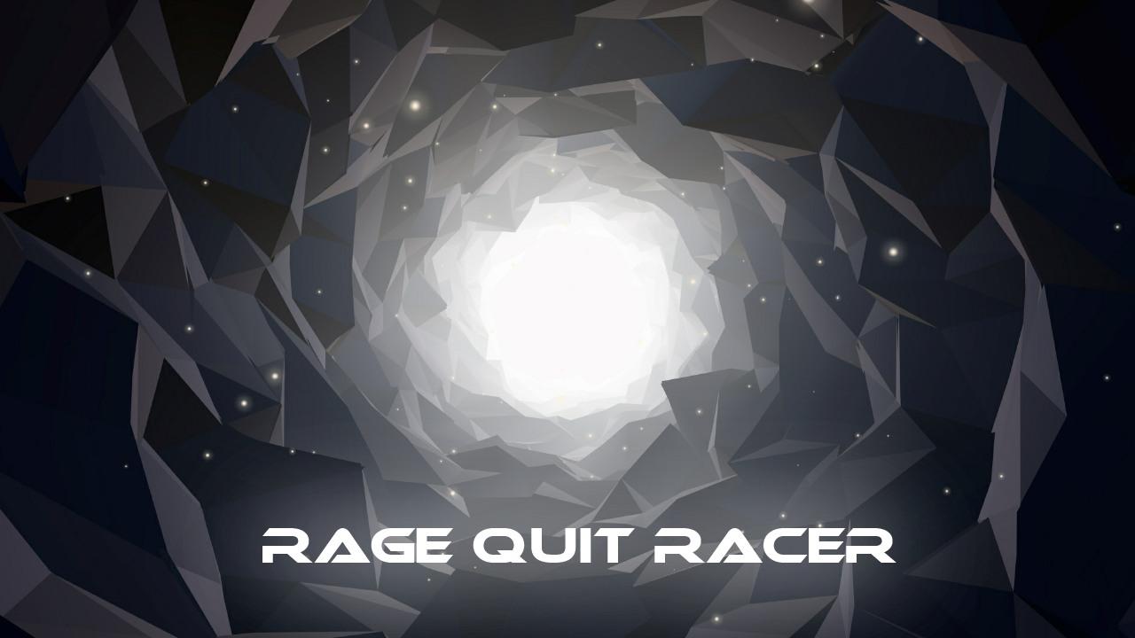 Image Rage Quit Racer