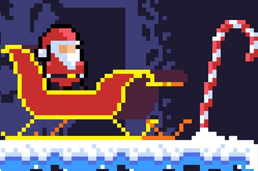 Image Santas Secret Gift