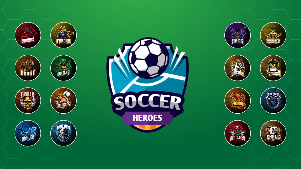 Image Soccer Heroes