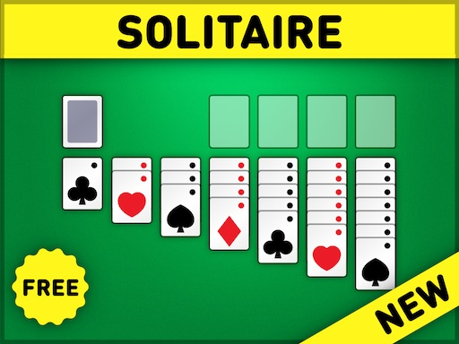 Image Solitaire · Play Klondike, Spider & FreeCell