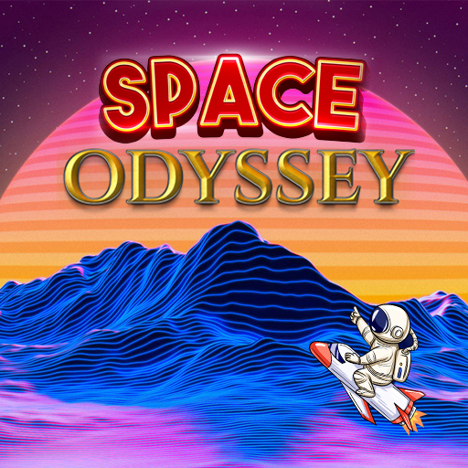 Image SPACE ODYSSEY