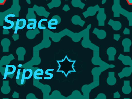 Image Space Pipes