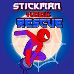 Stickman hook Rescue