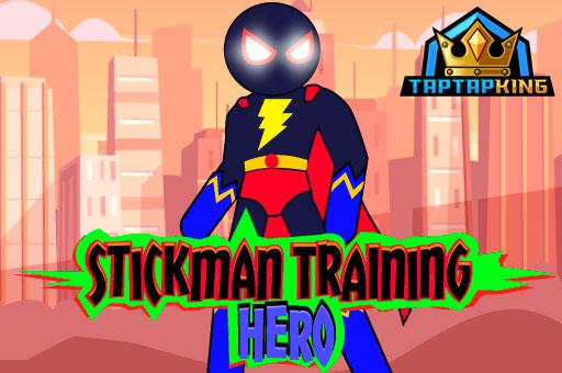 Image Stickman Training Hero