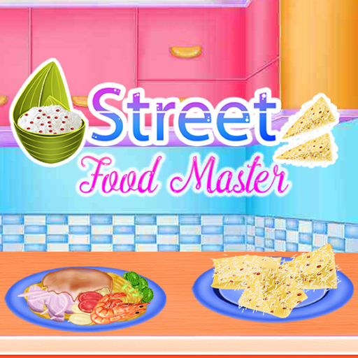 Image Street Food Master