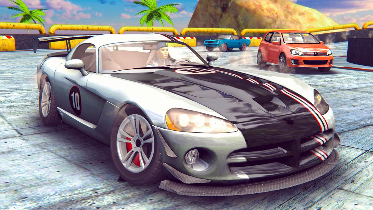 Image Stunt Extreme Car Simulator