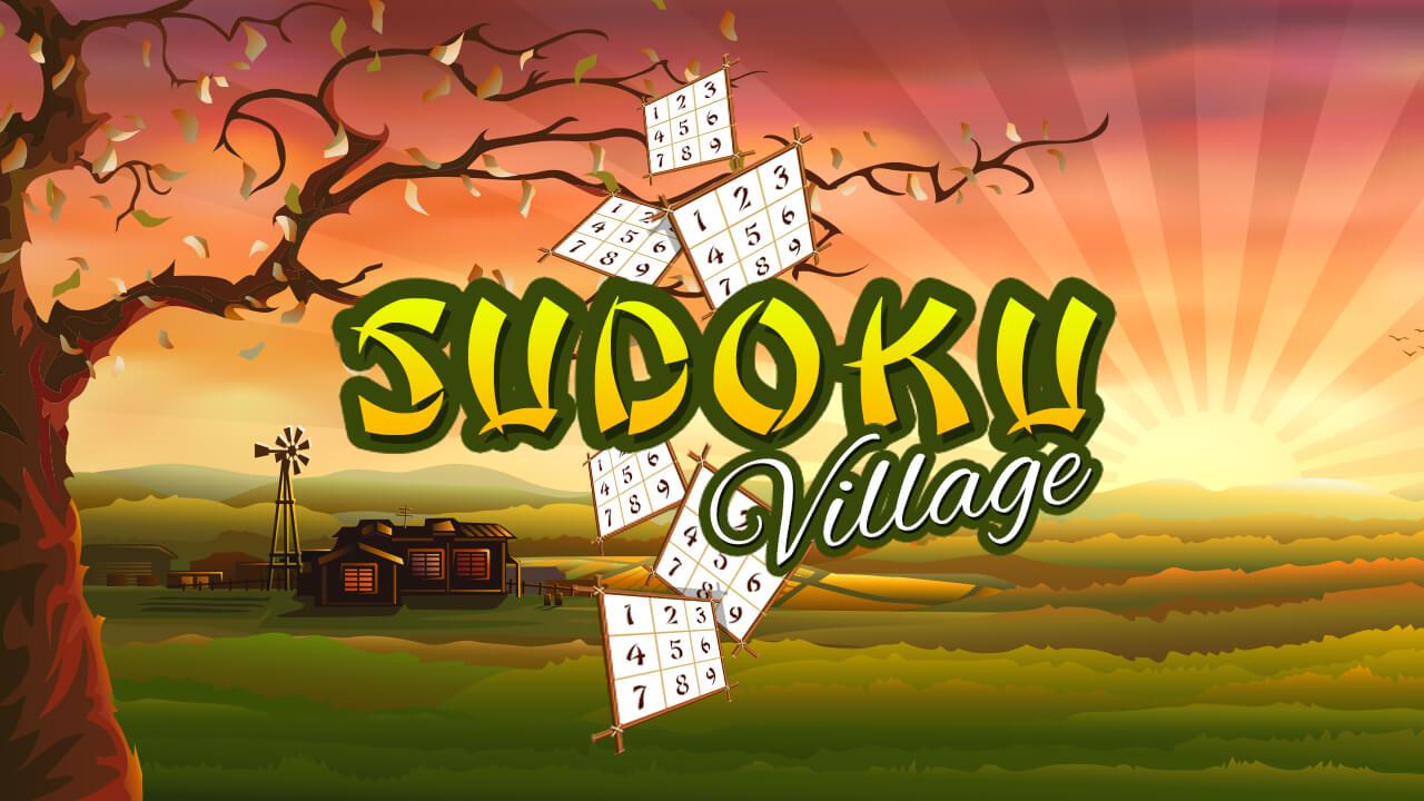 Image Sudoku Village