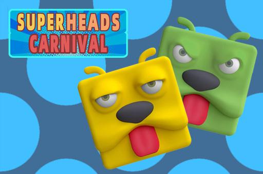 Image Super Heads Carnival
