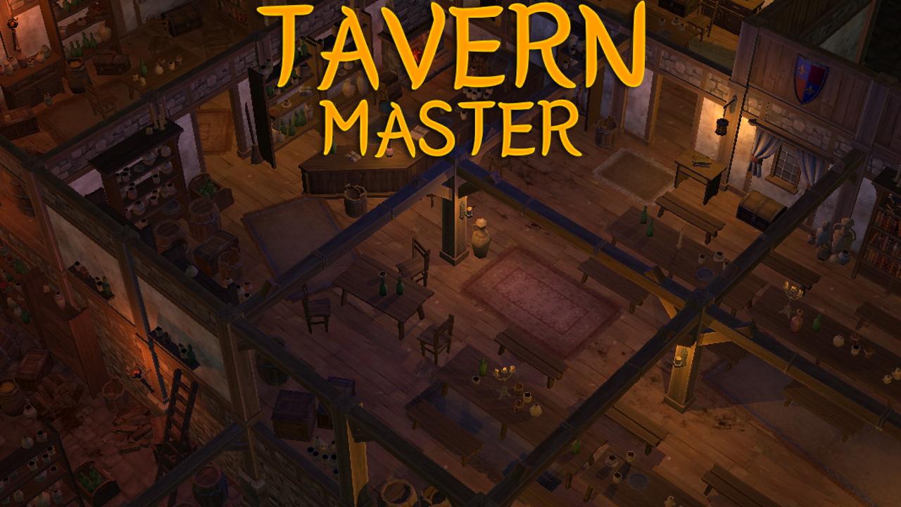 Image Tavern Master