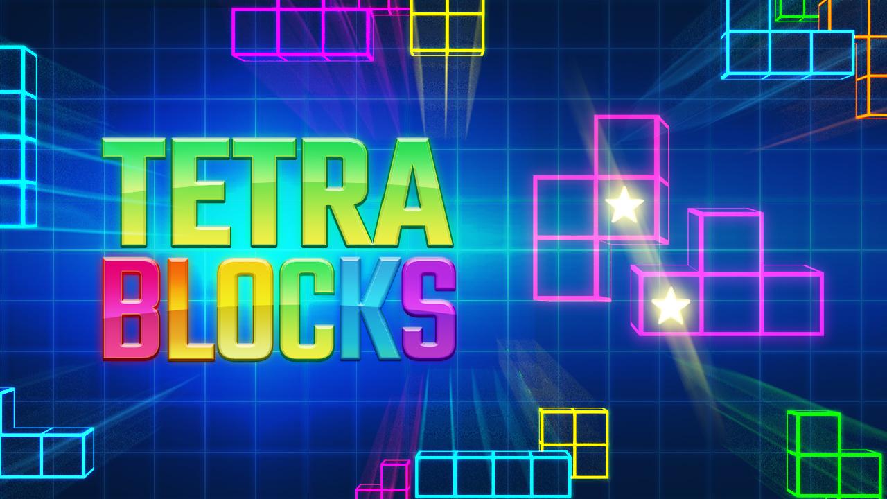 Image Tetra Blocks