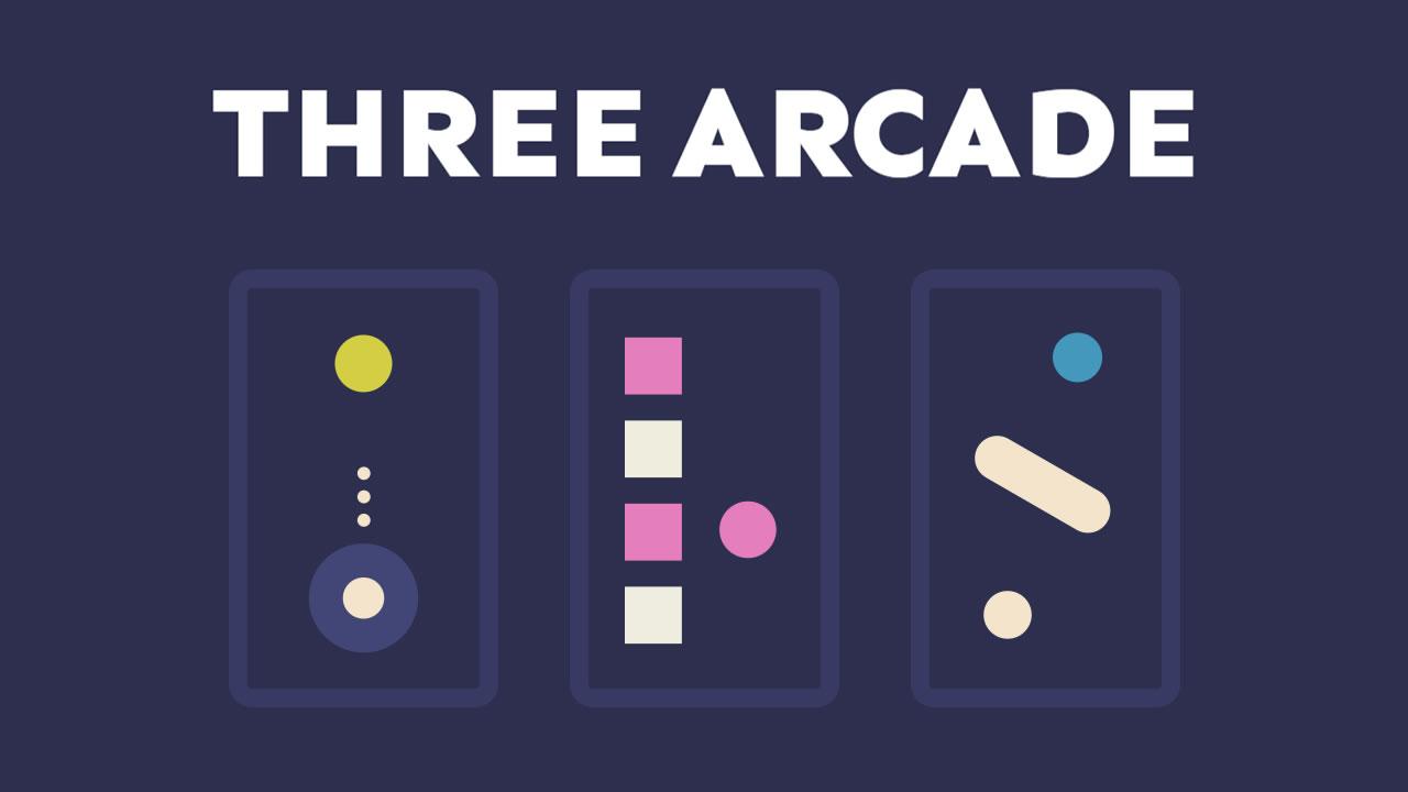 Image Three Arcade