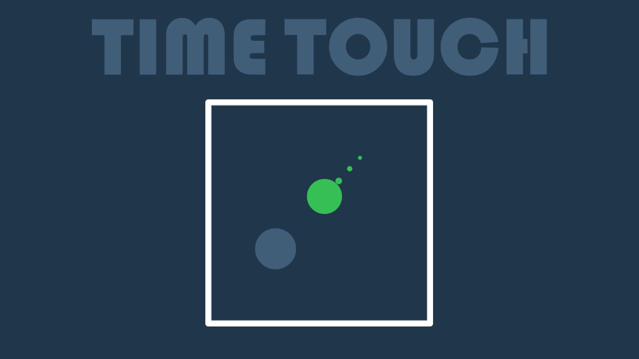 Image Time Touch
